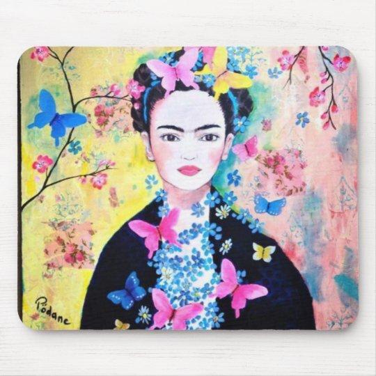 Mousepad da Frida Khalo