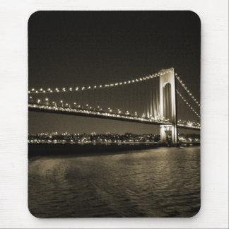 Mousepad da ponte do Sepia