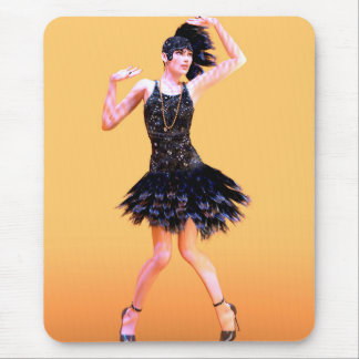 Mousepad Dança do Flapper