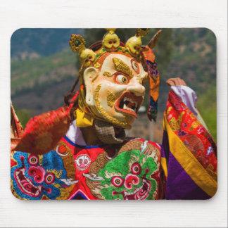 Mousepad Dançarino do festival de Aisan