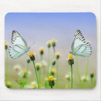 Mousepad das borboletas