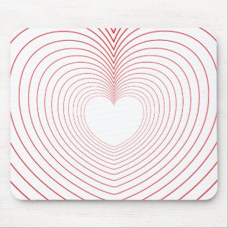 Mousepad ♥♥ das vibrações do amor do ♥♥