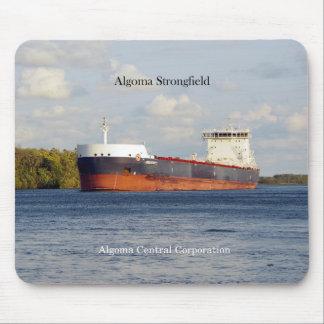 Mousepad de Algoma Strongfield