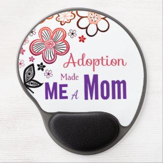 Mousepad De Gel A adopção fez-me uma mamã