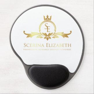 Mousepad De Gel Assinatura Mousepad de Scerina Elizabeth