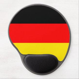 Mousepad De Gel Bandeira de Alemanha