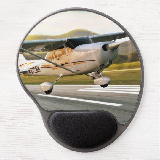 Mousepad de Gel - Cessna 172