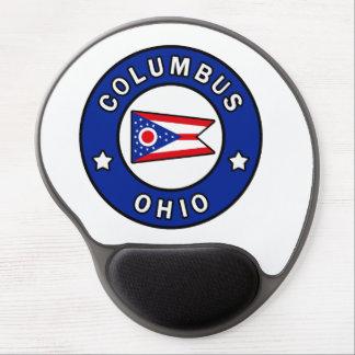 Mousepad De Gel Columbo Ohio