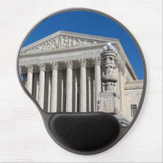Mousepad De Gel Corte suprema dos Estados Unidos