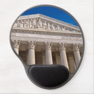 Mousepad De Gel Corte suprema dos Estados Unidos da América