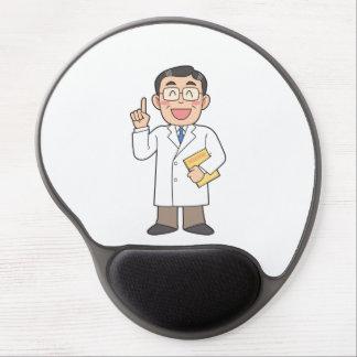 Mousepad De Gel Doutor