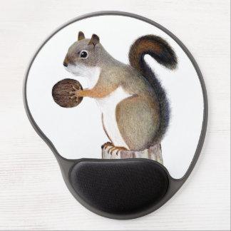 Mousepad De Gel Esquilo
