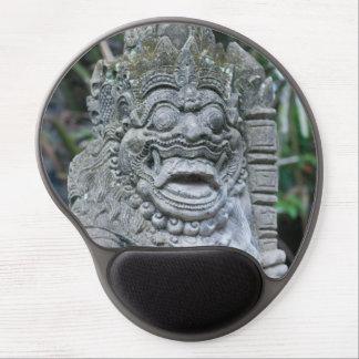 Mousepad De Gel Estátua do deus do Balinese