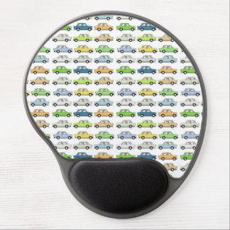 Mousepad De Gel Esteira do rato de Trabant 601s