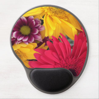 Mousepad De Gel Flores do primavera