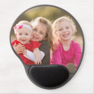 Mousepad De Gel Foto de família