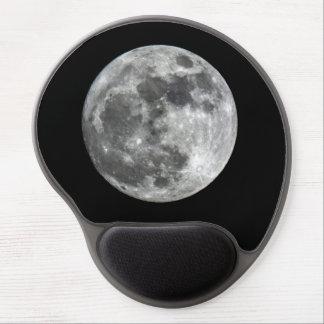 Mousepad De Gel Gel Mousepad da lua de Supermoon