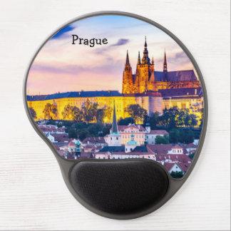 Mousepad De Gel Gel Mousepad Praga