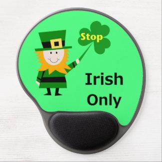 Mousepad De Gel Irlandês somente