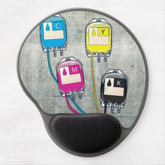 Mousepad De Gel Mouse Pad