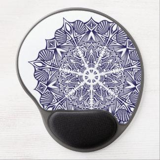 Mousepad De Gel mousepad mandala