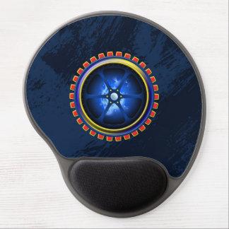 Mousepad De Gel Núcleo do poder