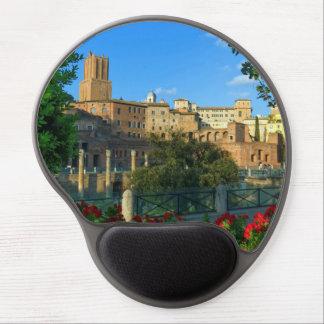 Mousepad De Gel O fórum de Trajan, Traiani, Roma, Italia