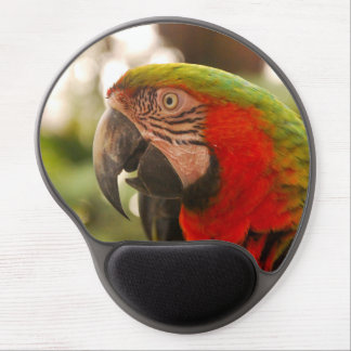 Mousepad De Gel Papagaio