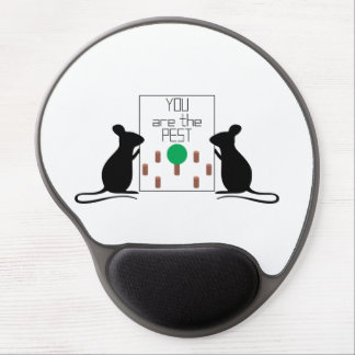Mousepad De Gel Praga