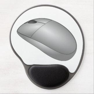 Mousepad De Gel Rato do computador