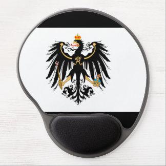 Mousepad De Gel Reino Preussen estandarte de nacional