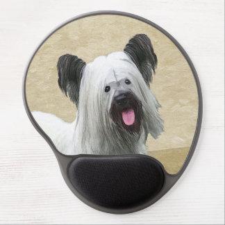 Mousepad De Gel Skye Terrier