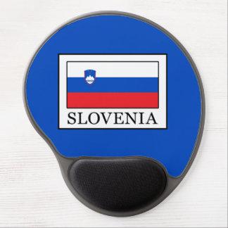 Mousepad De Gel Slovenia