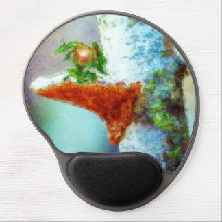 Mousepad De Gel Sonos pequenos de um dragão