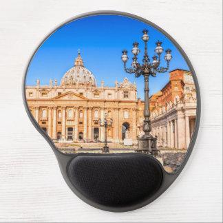 Mousepad De Gel Vaticano de Mousepad do gel