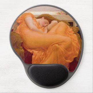 Mousepad De Gel Vintage bonito do ardor junho