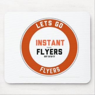 Mousepad de Instant_Flyers