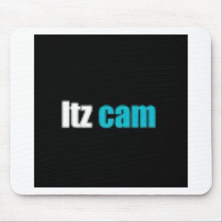 Mousepad de Itzcam