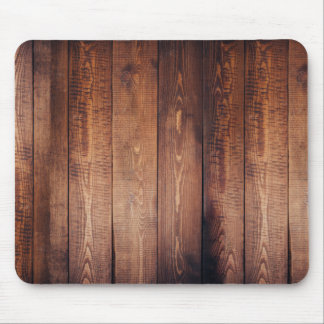 Mousepad de madeira