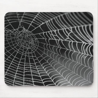 Mousepad de Spiderweb