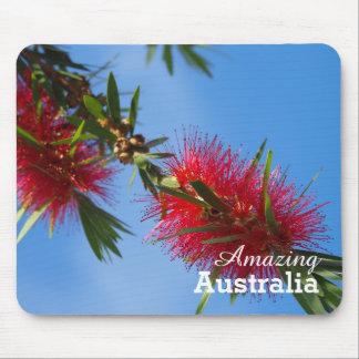 Mousepad de surpresa de Austrália
