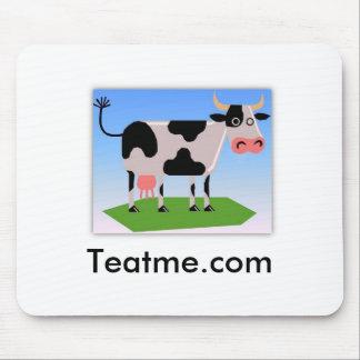 mousepad de Teatme.com