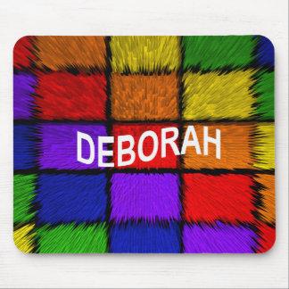 MOUSEPAD DEBORAH