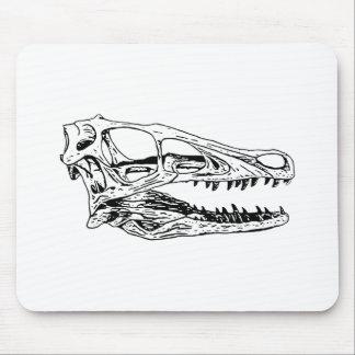 Mousepad Deinonychus