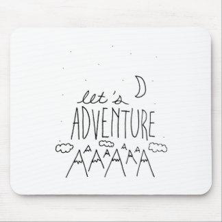 Mousepad Deixe-nos Adventure-01