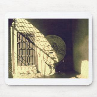 Mousepad Della Verita de Bocca (a boca da verdade)
