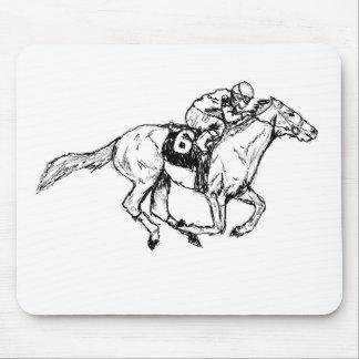 Mousepad Derby mim Kentucky