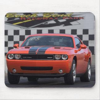 Mousepad Desafiador SRT de Dodge
