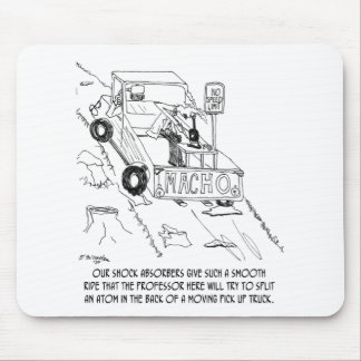 Mousepad Desenhos animados 0040 do caminhão