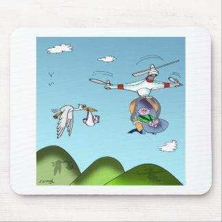 Mousepad Desenhos animados 9482 do zangão